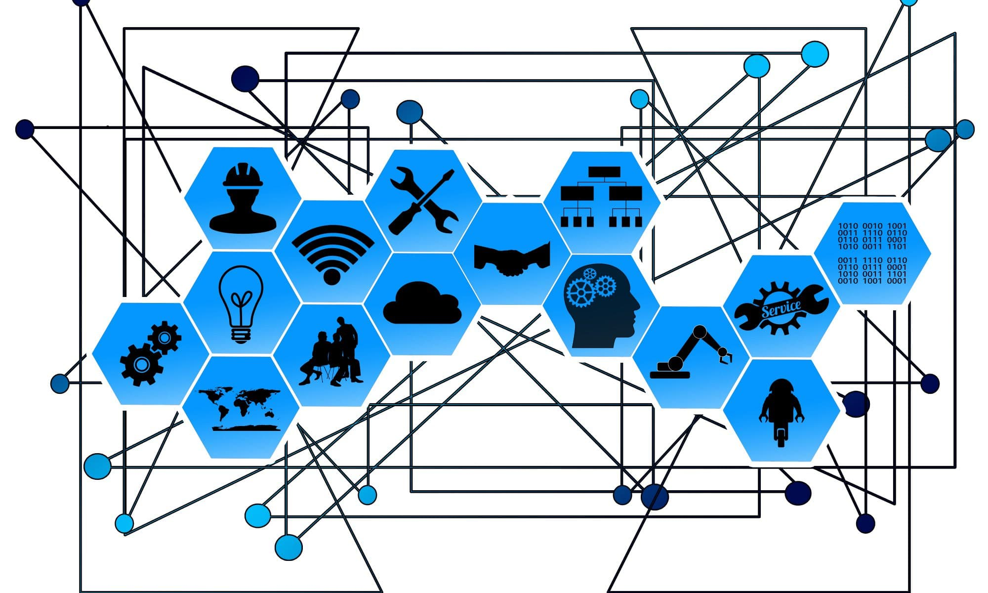Digitalisierung und New Work