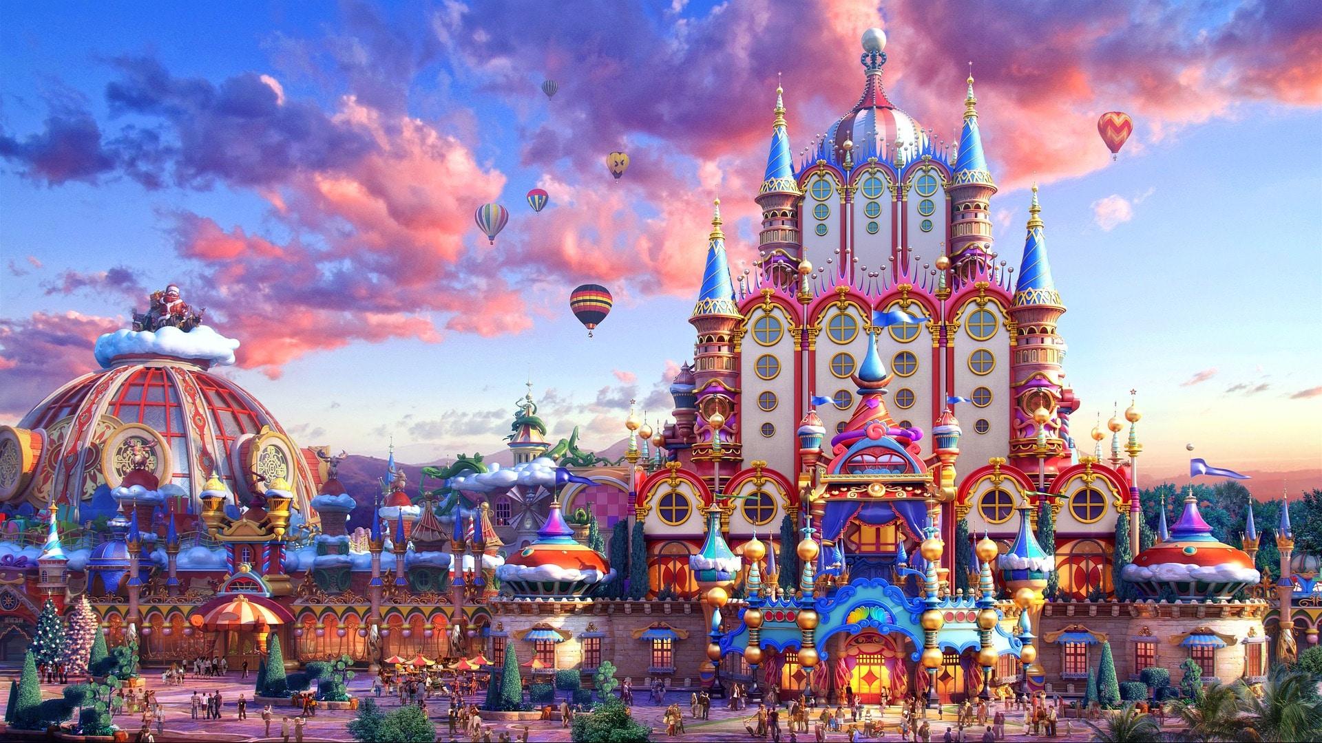 Märchenwunderland