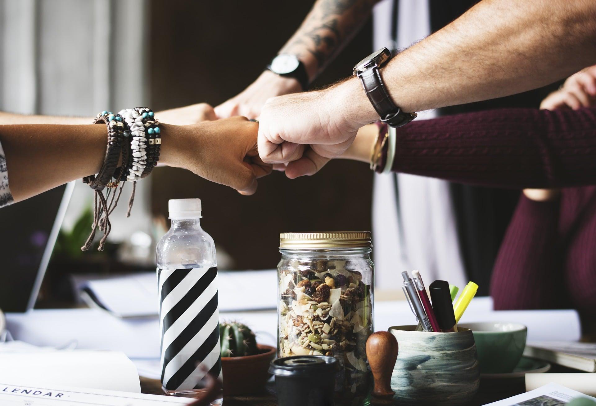 Gute Führung geht nur gemeinsam