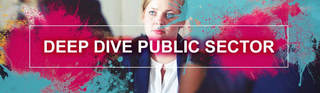 Talent Pro Deep Dive Public Sector