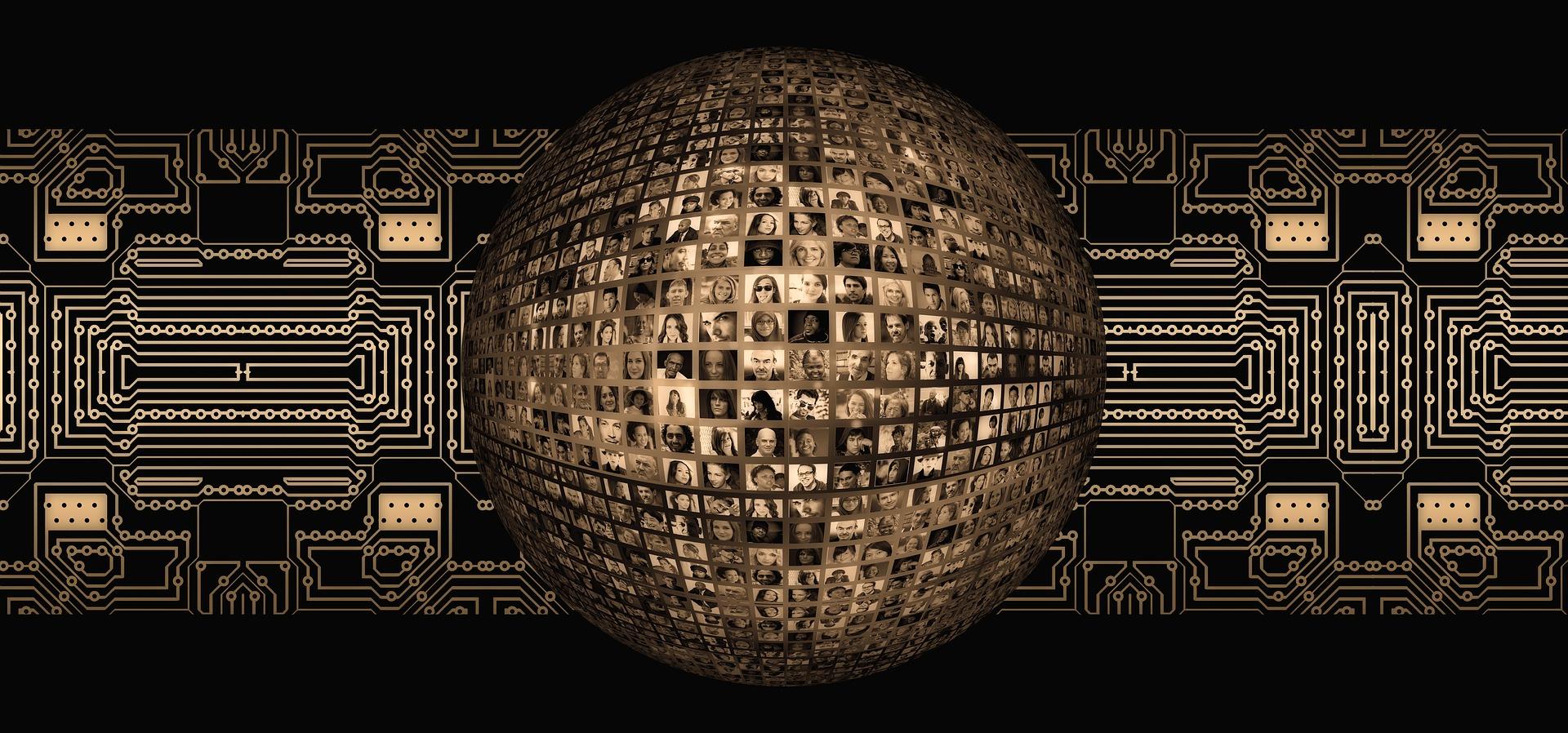 Arbeitswelt in der Digitalisierung