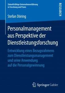 Personalmanagement aus Perspektive der Dienstleistungsforschung