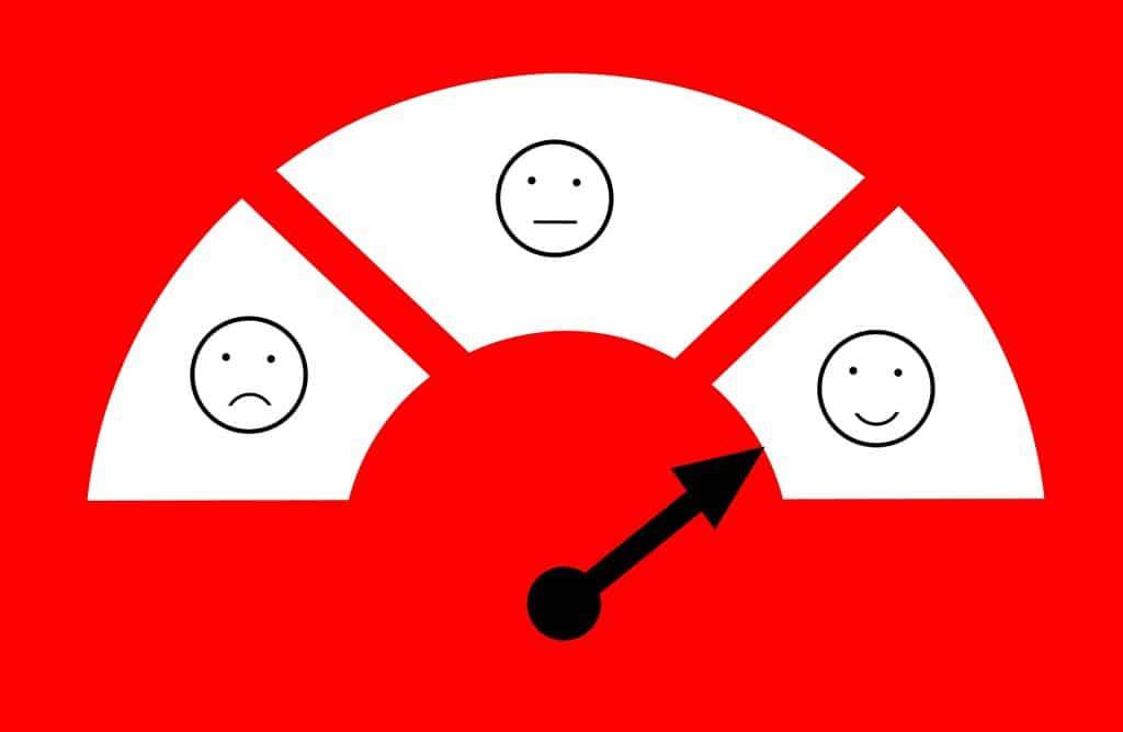 Die Zufriedenheit der Kunden ist der wichtigste Indiz für hohe Qualität im Recruiting