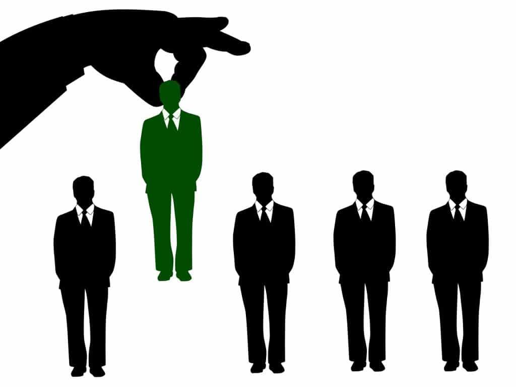 Stelle besetzt - kein ausreichender Nachweis für Erfolg im Recruiting