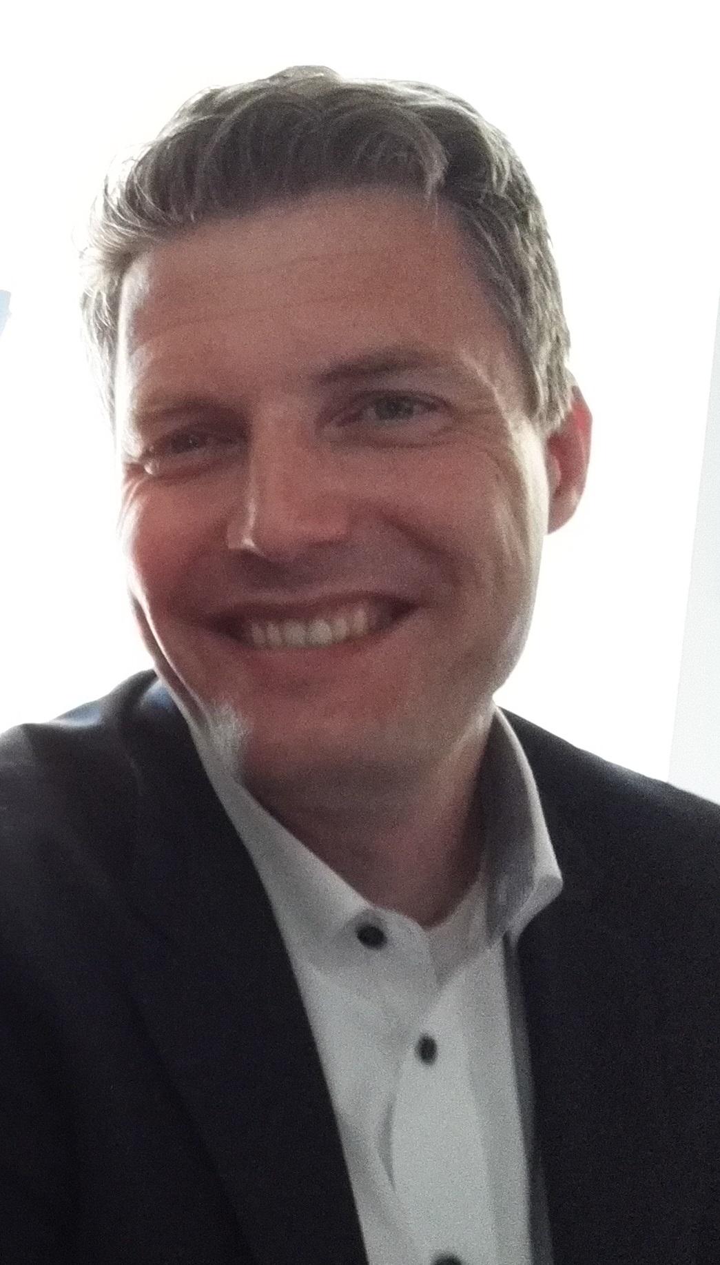 Stefan Döring