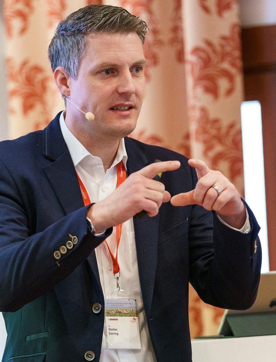 Stefan Döring Experte für Employer Branding